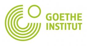 Goethe Institut logó