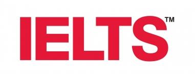 IELTS logó