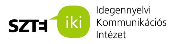 Idegennyelvi Kommunikációs Intézet logó