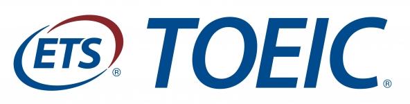 ETS TOEIC logó