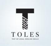 TOLES logó